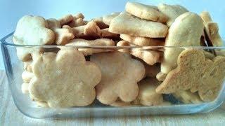 Печиво на смальці