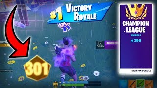 This is how you get over 300 points in ARENA and WIN! (Ranked Mode) | EASY DIVISION 7 WINS