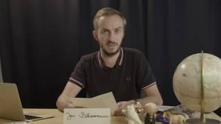 Böhmermann-Affäre: Persönliche Stellungnahme von Jan Böhmermann zur Sache.