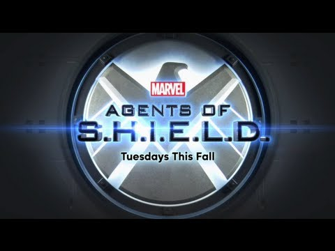 Marvel's Agents of S.H.I.E.L.D.   1