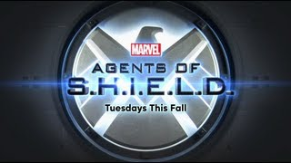 Marvel's Agents of S.H.I.E.L.D. - Trailer 1 (Official) thumbnail