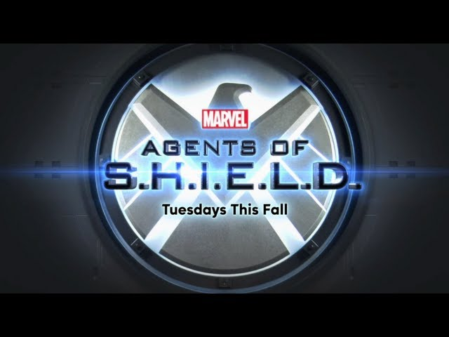 Marvel's Agents of S.H.I.E.L.D. trailer stream