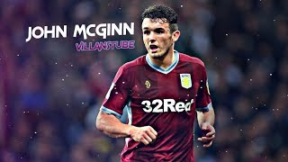 John McGinn