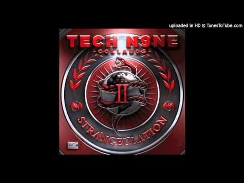 Tech N9ne - Strange (Outro) (performed by JL B. Hood)
