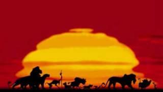 08 Warthog Rhapsody - Ernie Sabella, Lebo M (Lion king)