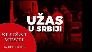 TUGA -  P O G I N U O Nemanja Nikolić   - Info dana 03.12 2019