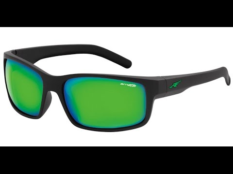 2e4f5bd4288a Arnette Eyewear Fastball Sunglasses - YouTube