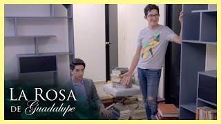 La Rosa de Guadalupe: Gus logra independizarse   La vida desde los ojos de Gus
