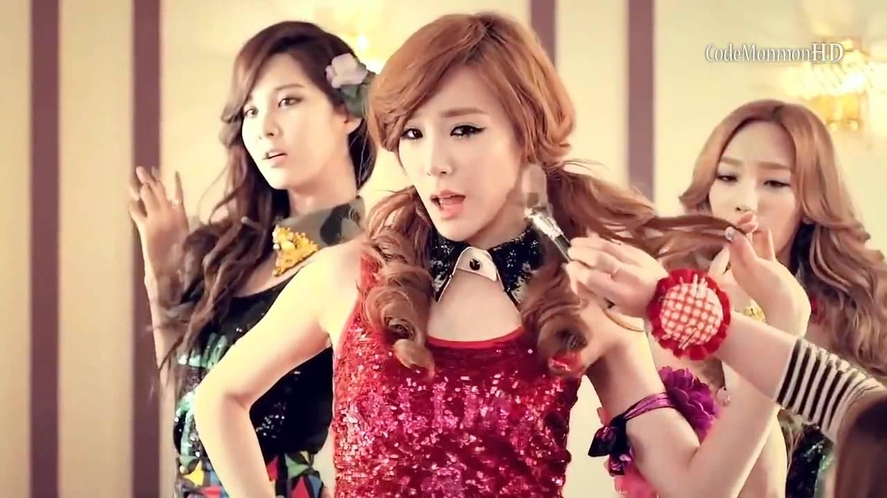 Girls Generation TTS - Twinkle (Teaser _ Full Pack in Slow ...