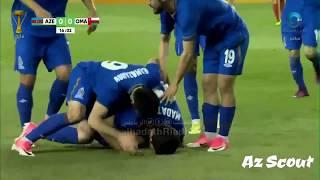 Azerbaijan (U23) 2-1 Oman (U23) ● Baku 2017 Islamic Solidarity Games