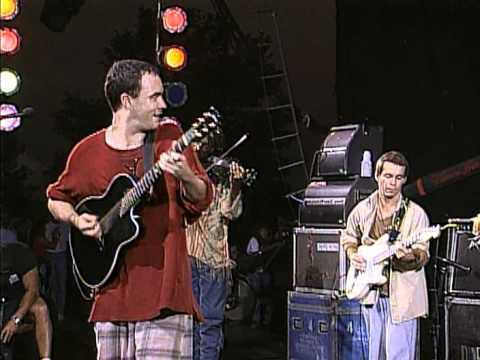 Dave Matthews Band - Ants Marching (Live at Farm Aid 1995)