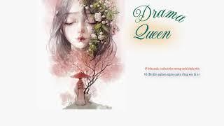 BÍCH PHƯƠNG - Drama Queen [ Lyrics ]