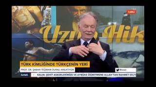 Teoman Duralının Türk Tarifi