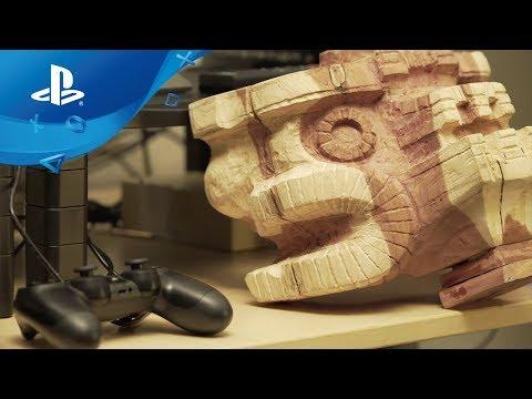 Shadow of the Colossus - Hinter den Kulissen der Bluepoint Studios [PS4, deutsch]