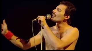 Queen - Love Of My Life (Queen Forever Version)