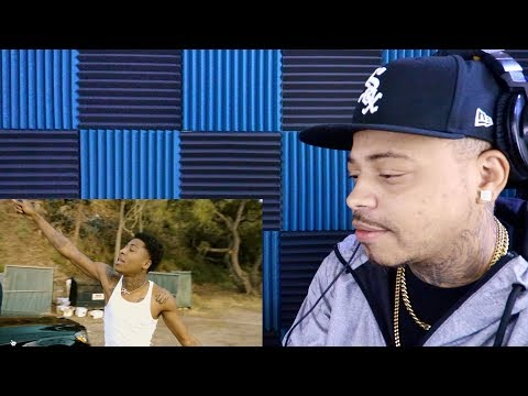 "NBA Youngboy ""Uncharted Love"" REACTION"