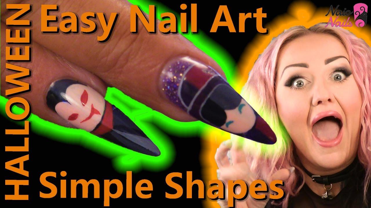 Naio Nail Art Designs