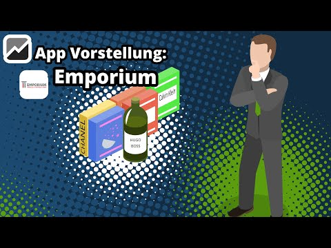 tricoma - App Emporium - automatischer Produktimport & Bestandsaktualisierung