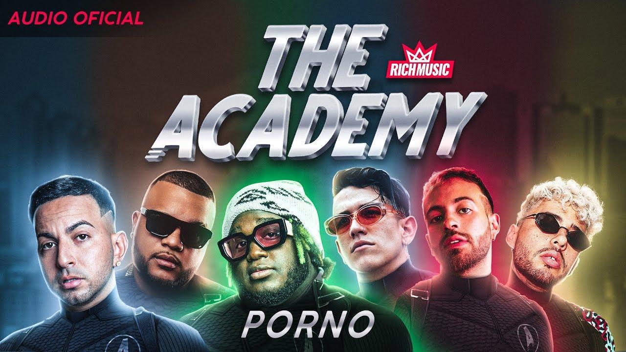 Download Porno - Rich Music LTD, Sech, Dalex ft. Justin Quiles, Lenny Tavárez, Feid