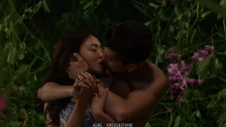 JaDine / ISTI - The Feeling (TIMY Kisses)