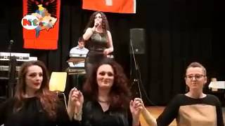 Teuta Selimi -  Keng dasmash live 2015