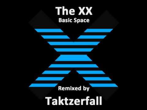 The XX - Basic Space (Taktzerfall Remix)