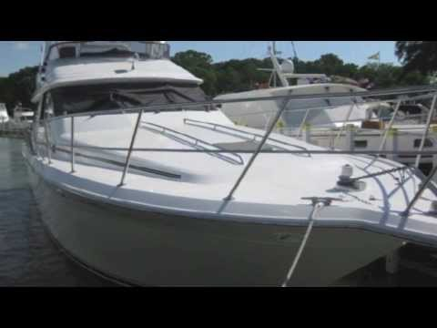1991 Sea Ray 500 Sedan |  Yachts for Sale | Yachts