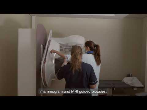 Mediclinic City Hospital's Comprehensive Cancer Centre Video 2020