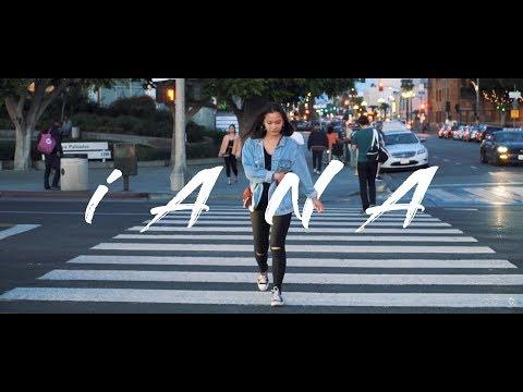 Somewhere in Sta. Monica CA ft. iAna   Sony A6500 x Sony 18-105G