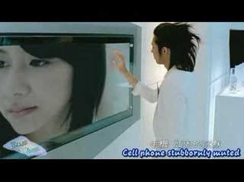 Andy Chen Yi - Need Love MV [English Subed]