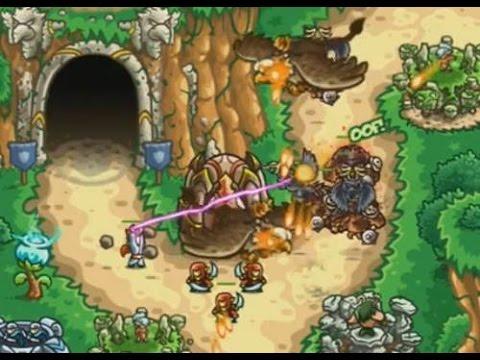 how to get other heroew in kingdom rush origins