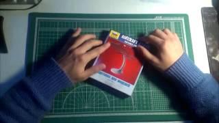 видео Сборная модель парусного корабля из дерева или пластмассы для склеивания