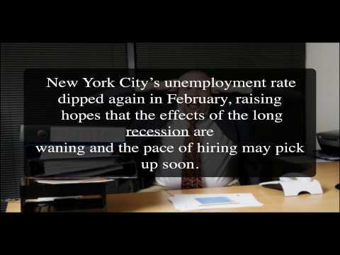 New York State Unemployment??
