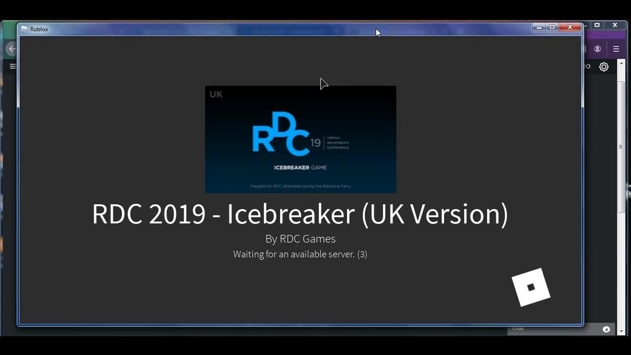 Event Ice Breaker Commando And Rdc 2019 Update Roblox Brand New Rdc Event W Ice Breaker Commando By Lev1x1