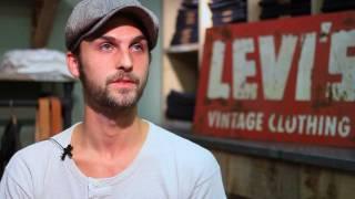 Levis Vintage   Staff Talk