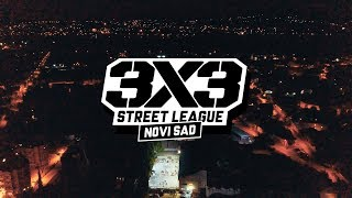 3×3 Street League Novi Sad – Finale