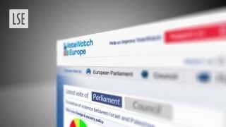 Making European Union politics more open, democratic and accountable