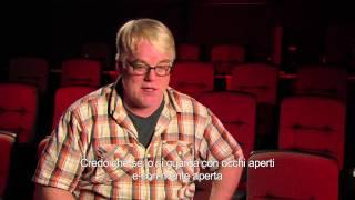 LA SPIA - A MOST WANTED MAN - Intervista a Philip Seymour Hoffman