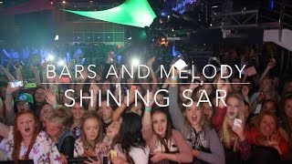Bars and Melody - Shining Star