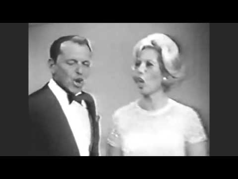 Dinah Shore & Frank Sinatra - It's a Good Day/... (1962)