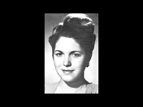 Irma González - Marchita el Alma ( Antonio Zúñiga-Manuel M. Ponce)