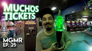 Ganando Muchos TICKETS - Mini Games en el Mundo Real Ep. 25 thumbnail