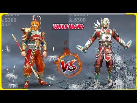 shadow-fight-3-drunk-monkey-king-vs-torturous-nightmare-grand-lunar-festival-event