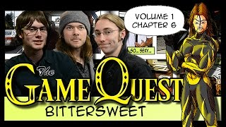 The Game Quest, Volume 1 Chapter 6 - 'Bittersweet'