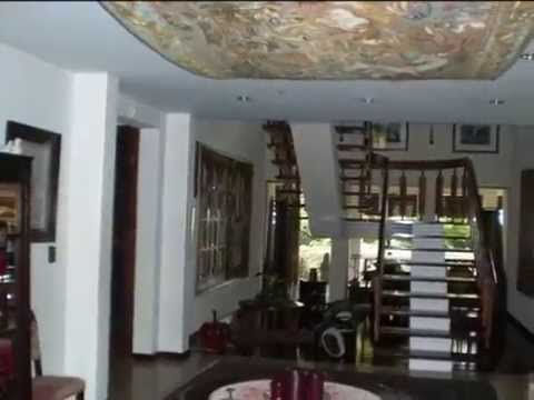 Vendo Casa La Lagunita El Hatillo