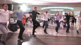 Bulgarians know how to dance!