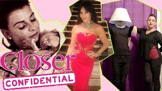 Closer Confidential: Lizzie Cundy's surgery, furniture lovers and Coleen Rooney's new baby