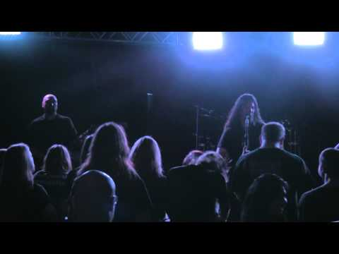 Immolation - Power And Shame - October 26th 2010 - Rochester, NY