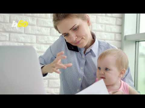 Moms, Why Hiring Managers Want You!