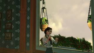 8. IT SEEMS SOLITUDE HELPS IN CREATING PORTALS # Bioshock Infinite No Weapons No Buying Hard Mode